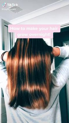 Hair Growing Tips, Grow Hair, Curly Hair Treatment, Diy Hair Mask, Hair Masks, Diy Mask, Hair Mask For Growth, Healthy Hair Tips, Aesthetic Hair