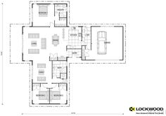 Madrid - House Plans New Zealand | House Designs NZ