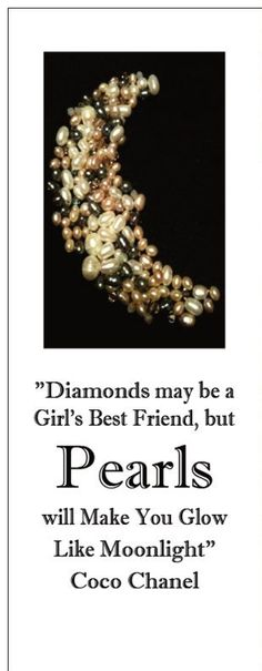 Quotes About Pearls And Friendship Pleasing The Pearl Is The Queen Of Gems And The Gem Of Queens