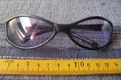 1 Sonnenbrille neu lila Nr.61 Brille