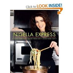 this is my second favourite cookbook