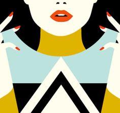 Designer della settimana: Malika Favre | Cultura