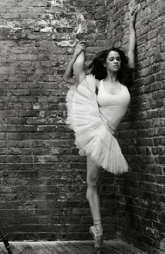 Misty Copeland: The first African American female soloist for the American Ballet Theatre