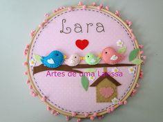 Lara by Artes de uma Larissa