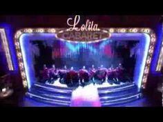 """También podemos ver como el can can se practica en series de televisión, como en la de Antena 3, """"Bienvenidos al Lolita"""""""