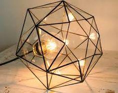Image result for himmeli lamp