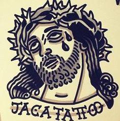 Jaca Tattoo