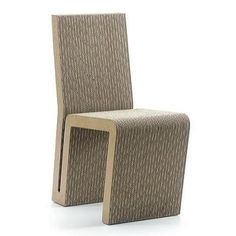 easy edges chairs by frank gehry remain seated pinterest