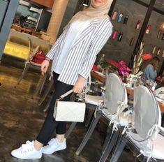 Women's Casual Blazers with hijab – Just Trendy Girls Modern Hijab Fashion, Muslim Women Fashion, Street Hijab Fashion, Hijab Fashion Inspiration, Uñas Fashion, Stylish Hijab, Casual Hijab Outfit, Hijab Chic, Casual Blazer Women