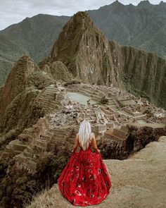 211 Likes, 20 Comments - Shawna Boulet (@shawnaboulet) on Instagram: As cliche as it sounds Machu Picchu was definitely a highlight of our trip to Peru! Photos do not do this beautiful place justice!! 1/7 wonders of the world.   Free people garden party dress.    #wanderlust #travel #peru #machupicchu #cusco #incatrail #VisitPeru #freepeople #dress