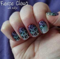 Nail Color Combos, Color Nails, Color Street Nails, Nail Polish Colors, Pattern Nails, Nail Patterns, Nail Tips, Nail Ideas, Cute Nails