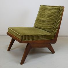 Bovenkamp lounge chair, 1950s
