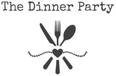 Black Dinner, Elegant Dinner Party, Evening Meals, Parties, Image, Fiestas, Party, Holidays