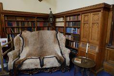 085-20120714_Tyntesfield-Somerset-Billiard Room-corner of room to L of entrance doorway (as one enters) | Flickr: Intercambio de fotos