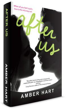 After Us book #BookQuotes #BeforeYou #AfterUs #AmberHart #BookLove #BeforeandAfterSeries #Melissa #Javier #Teens #YoungAdult #WeNeedDiverseBooks