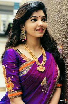 Athulya Ravi Movie Photos, Stills - X-Men Studio - Athulya Ravi Movie Photos, Stills Athulya Ravi Movie Photos, Stills - Indian Bridal Sarees, Indian Beauty Saree, Beautiful Saree, Beautiful Indian Actress, Beautiful Women, Beautiful Actresses, Xmen, Saree Dress, Sari