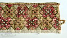 Fiber Art, Bohemian Rug, Weaving, Textiles, Rugs, Handmade, Home Decor, Embroidery, Hemline