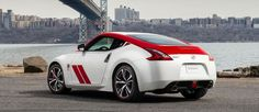 "O, ye of little faith, take heart: We will see a new Nissan Z sports car next year. ""We are not forgetting about Z,"" a Nissan exec says. Datsun 240z, Nissan 370z, Best New Cars, Best Classic Cars, Mini Clubman, Skyline Gtr, Lamborghini Gallardo, New Nissan Z, Aston Martin"