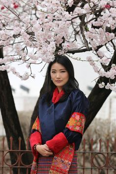 Happy Birthday Queen Jetsun Pema Her Majesty Is Today June - The most eco friendly country in the world just planted 108000 trees to celebrate a new royal arrival