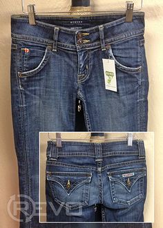 Just in... Hudson (size 24)