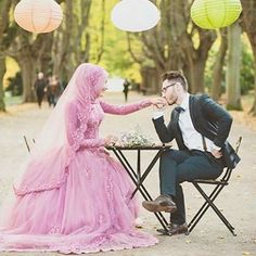 muslimweddingideasAww ♥♥♥ Sweet photo by talented female photographer @buushiigraphy from Germany ♥