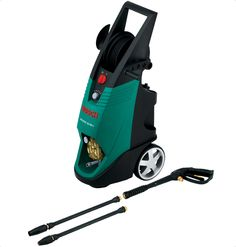 Lovely Bosch Aquatak Pro X High Pressure Washer Durable premium alloy pump for long lifetime