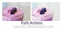 path actions by sasa-92