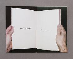 Julie Chen | How Books Work