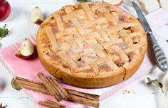 Παραδοσιακή μηλόπιτα | ION Sweets Apple Pie, Sweets, Desserts, Recipes, Food, Child, Tailgate Desserts, Deserts, Boys