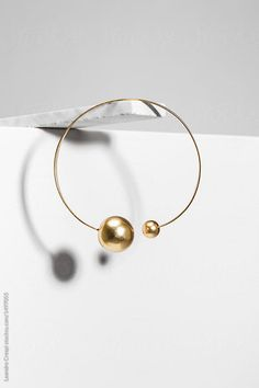 Stock photo of Jewelry necklace by leandrocrespi