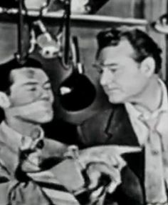 Johnny Carson and Red Skelton in Carson's Coffee Break Here's Johnny, Johnny Carson, Red Skelton, Coffee Break, Coffee Time