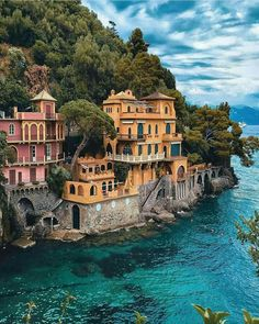 Um destino INCRÍVEL: Porto Fino, na Itália