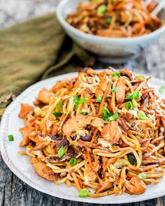 Spring rolls, egg foo young, wontons, fried rice and more! Trash the takeout menus and whip up these Chinese food recipes instead.