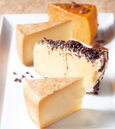 mature cheeses 半田ファーム熟成チーズ詰合せ