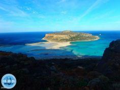 Wandelvakantie in Griekenland balos kreta 2021 Heraklion, Crete Greece, Fun Activities, Villa, Island, Mountains, Day, Places, Water