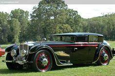 1932 Bucciali TAV-12