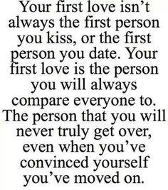 First love***