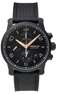 Montblanc Timewalker Extreme Watch