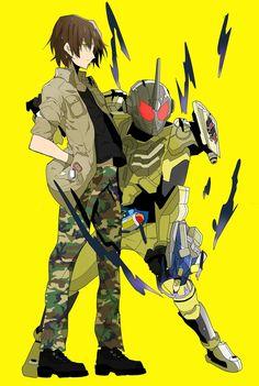 Kamen Kamen Rider Kabuto, Kamen Rider Zi O, Kamen Rider Decade, Kamen Rider Series, Warrior Girl, Samurai Warrior, Cyborg Superhero, Love Warriors, Sci Fi Armor