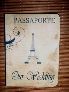 Destination wedding, cute