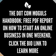 Check Link In My Profile Bio for FREE PDF Report that will teach you step by step how to earn up to 10k per month through a revolutionary online business model for FREE  #entrepreneurlife #smallbusiness #businessowner #motivational #startup #freedomthinkers #hardworkpaysoff #hardwork #entrepreneurlife #smallbusiness #businessowner #motivational #startup #freedomthinkers #hardworkpaysoff #hardwork #nevergiveup #education #money #wealth #successful #achieve #lifeofadventure #lifeisbeautiful…