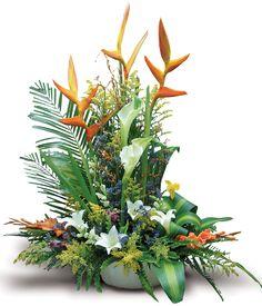 Eksperymentuj z tworzeniem kompozycji florystycznych bez dodatkowych kosztów