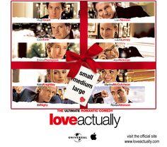 89:   Love Actually.