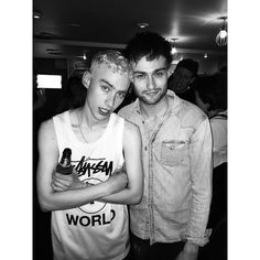 @yearsandyears smashed it tonight! So proud of this one @ollyyears