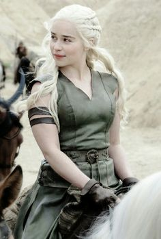 Daenerys Targaryen (S6)