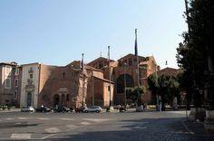 Santa Maria degli Angeli e dei Martiri - Rome, Italy