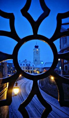 Sibiul in imagini Sibiu Romania, Places To Visit, Country, Rural Area, Country Music