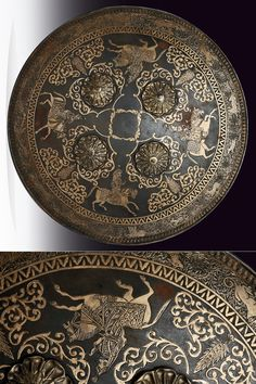 A sipar, provenance: Turkey dating: Century Persian Shield, Islamic Art Pattern, Dhal, Magnum Opus, Knight Armor, Swords And Daggers, Historical Artifacts, Arm Armor, Medieval Armor