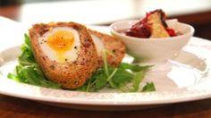 BBC Food - Recipes - Scouse eggs