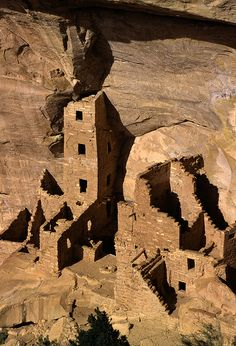 vvv Mesa Verde National Park, Colorado